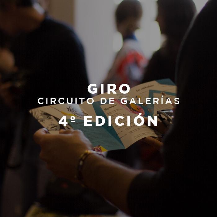 GIRO | 4º Edición