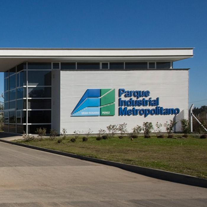 Parque Industrial Perez