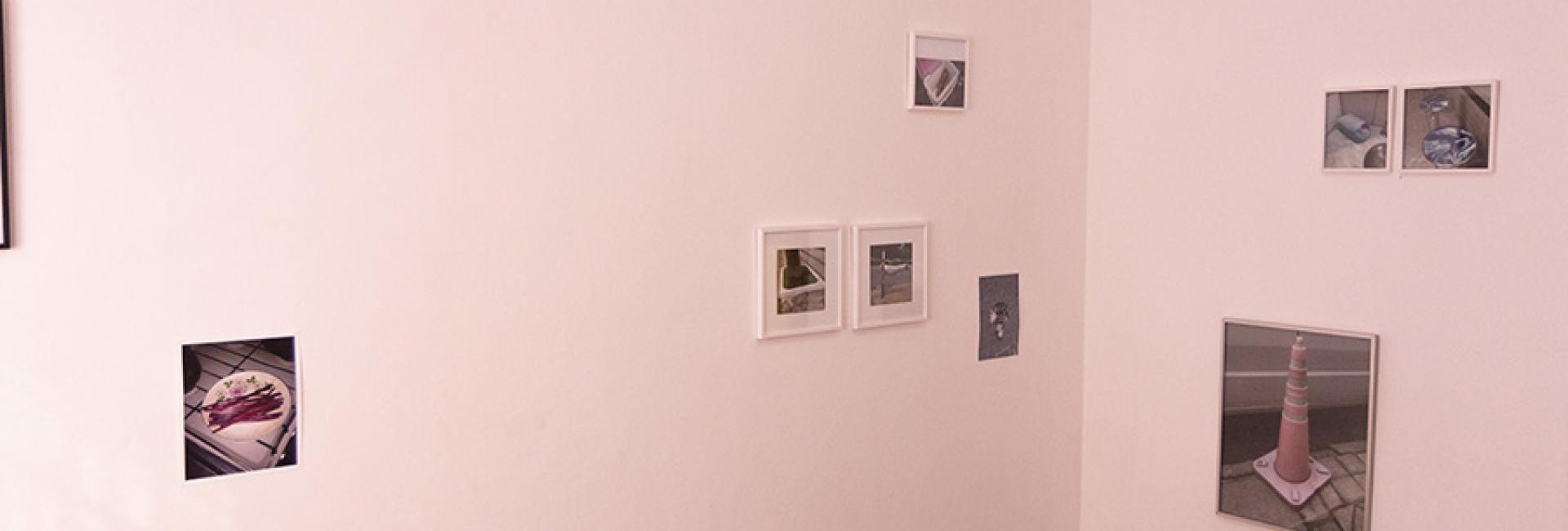 GIRO Circuito de Galerías de Arte |  3º edición  - Galeria Crudo