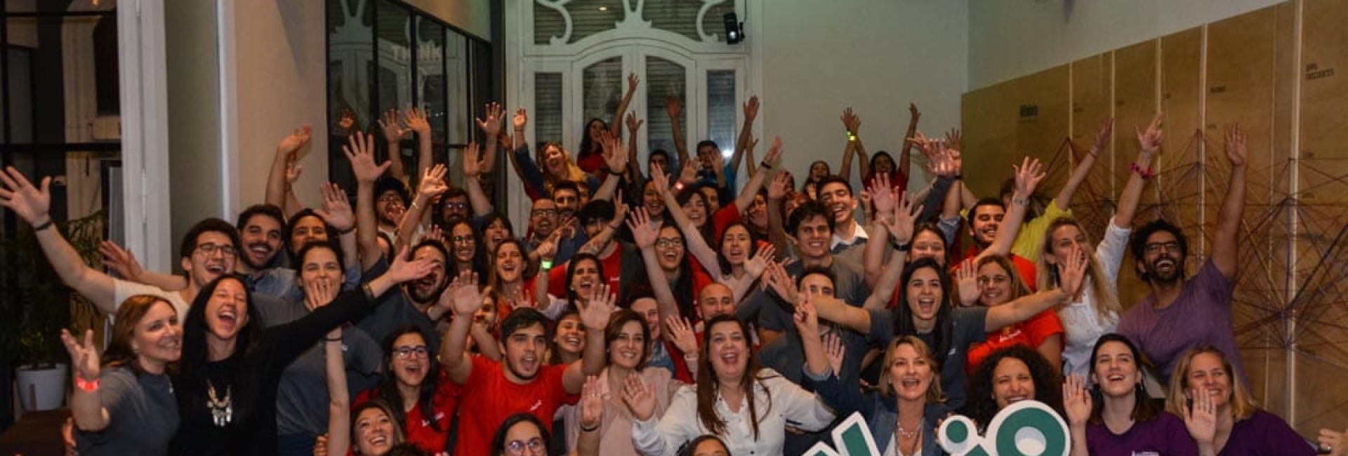 StartUp Weekend Women Edition 2019